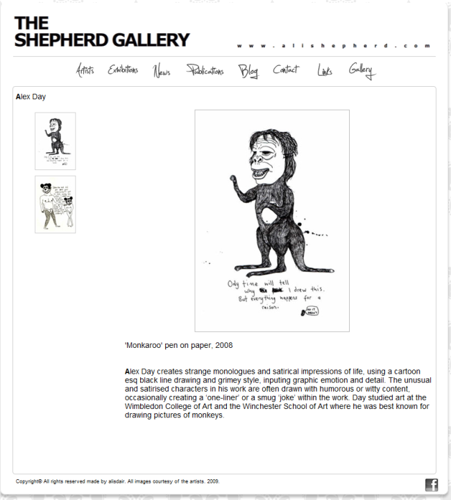 The Shepherd Gallery_1307313275692