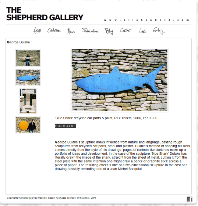 The Shepherd Gallery_1307313299106