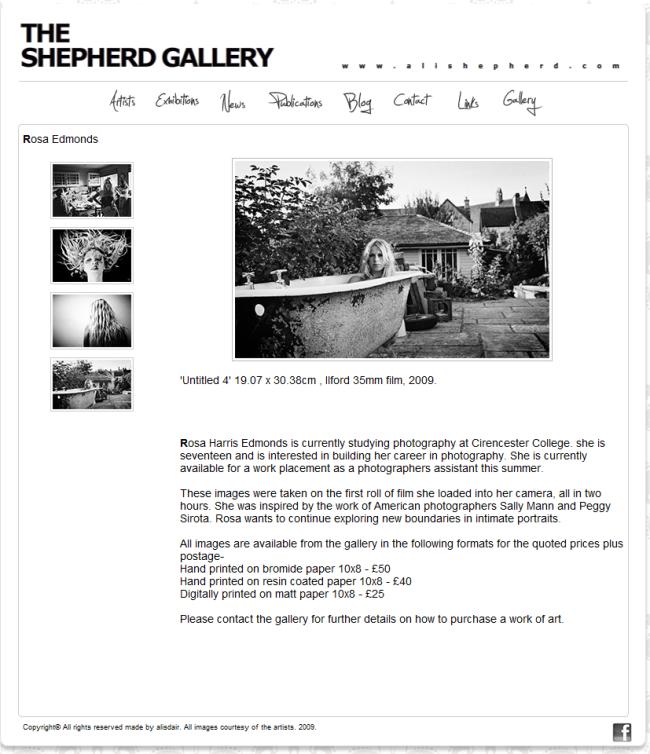 The Shepherd Gallery_1307313329289