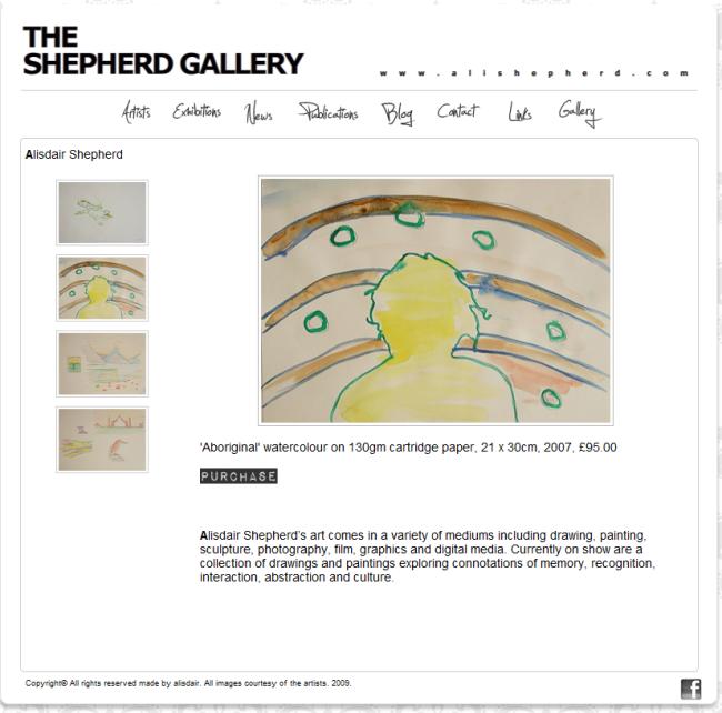 The Shepherd Gallery_1307313355588
